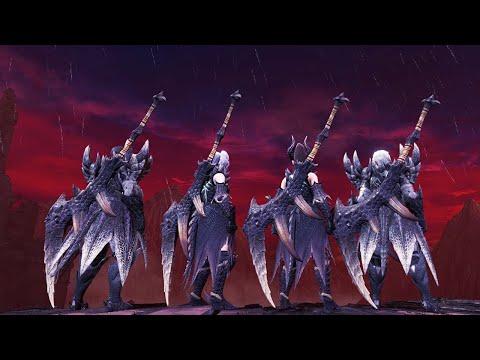 MHW Iceborne | After you've killed 1000 Fatalis