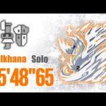 MHWI ミラボレアス ランス ソロ 12'47″61 / Fatalis Lance Solo