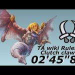 【MHWI】特殊闘技場:水妖鳥マスター編 プケプケ亜種 双剣 02'45″83 TA wiki Rules+Clutch claw/Coral Pukei-Pukei Dual Blades