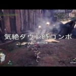 [MHW:I]アイスボーン狩猟笛のコンボ紹介! – Iceborne Hunting Horn damage combo examples and guide