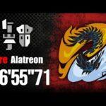 [MHWI] アルバトリオン 06'55″71 ガンランス/Alatreon Gunlance TA