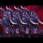 【MHWI】9分ぐらいでミラボレアスを倒すスラッシュアックス部隊 伝説の黒龍 09'12″96