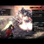 【PS4版MHWI】歴戦 悉くを殱すネルギガンテ ライトボウガン(貫通3) 2分49秒