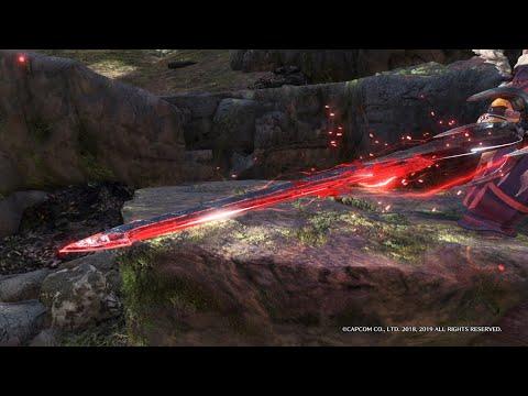 【MHWI】オウガ亜種の武器ギミックを見よう!【声あり】