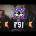 【MHWI】Tempered Ruiner Nergigante 1'51 Great Sword x4 | 歴戦悉くを殲ぼすネルギガンテ 大剣×4