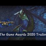 Monster Hunter Rise – The Game Awards 2020 Trailer