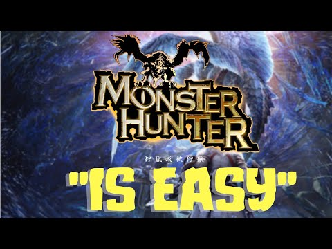 "Monster Hunter: Addressing The ""Big Problem"" with Rise + Iceborne"