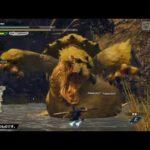 Monster Hunter Rise New Longsword Vs Tetranadon Gameplay