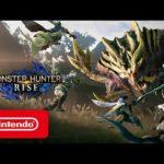 New Rise Monster Gameplay – New Map + Great Wirebug + Scraps – Monster Hunter Rise! (News Breakdown)