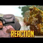 Monster Hunter: Rise TGA Trailer Reaction