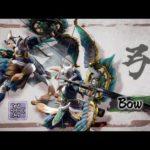 Monster Hunter Rise – Bow