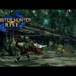 Monster Hunter Rise – TGS 2020 Online Trailer