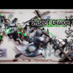 Monster Hunter Rise – Insect Glaive