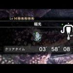【MHWI】キリン ライトボウガン(徹甲榴弾3) 3分58秒 Kirin LBG solo