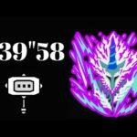 MHWI 歴戦キリン ハンマーソロ 2'39″58/Tempered Kirin Aerial Hammer Solo