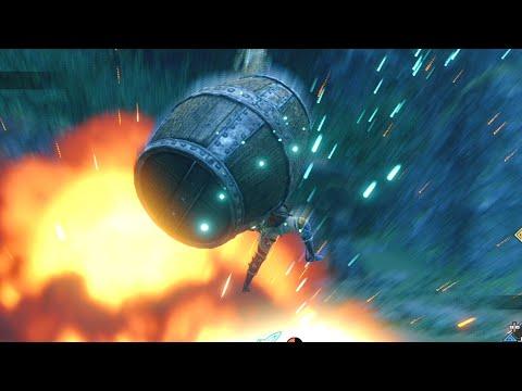 【MHRise】新要素・空中奇襲ボマー戦法が楽しすぎる