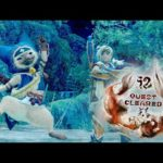 【MHRise 体験版】タマミツネ ライトボウガン 5分18秒 Mizutsune LBG solo