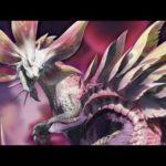 MHRise | New Hunting Horn Solo 7:15 Mizutsune