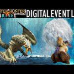 Monster Hunter Rise TRAILER DEMO LEAK Digital Event NEW MONSTERS AREAS モンスターハンターライズ 新しいモンスターとエリアリーク