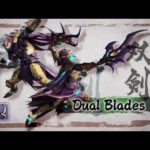 Monster Hunter Rise – Dual Blades