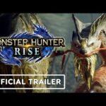 Monster Hunter Rise – Official Story Trailer | Nintendo Direct