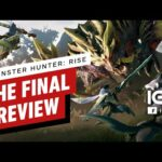 Monster Hunter Rise: The Final Preview – IGN First