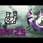 【MHRise Demo】: Mizutsune solo HH 4'25