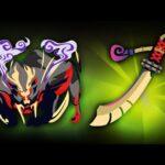 MHRise | Long Sword Solo 7:58 Magnamalo