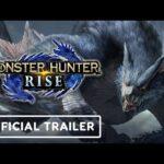 Monster Hunter: Rise – Official Trailer