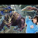 Monster Hunter Rise Magnamalo Charge Blade gameplay reaction【字幕】マガイマガトMHRise海外の反応モンハンライズreaction