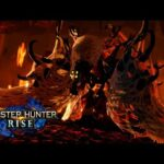 Monster Hunter Rise – Trailer Rampage