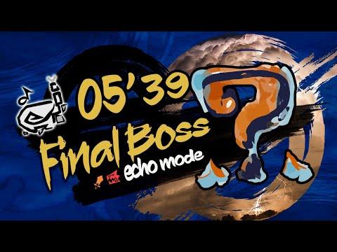 【MHRise】⭐7 Final Boss Solo | HH | 05'39'12