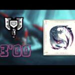 MHRise | Charge Blade Solo 3:29 Magnamalo