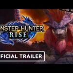 Monster Hunter Rise Ver. 2.0 – Official Update Trailer
