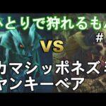 【MHRise】ガチ初心者向け、アオアシラ、オサイズチの連続狩猟!マルチ!視聴者参加型【モンハンライズ】
