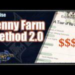 MHRise   Zenny Farm Method 2.0